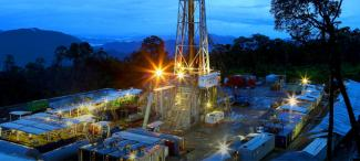 ENGIE builds in Indonesia its first geothermal power generation plant in the world