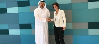 ENGIE to become worldwide leader of independent district cooling by acquiring a 40% stake in Tabreed from Mubadala
